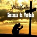 Logo da emissora Rádio Sintonia da Verdade
