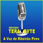 Logo da emissora Tera byte