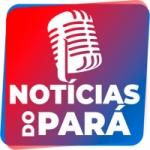 Logo da emissora Rádio Notícias do Pará