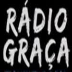 Logo da emissora Rádio Graça FM