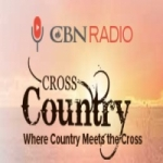 Logo da emissora CBN Cross Country