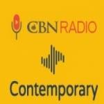 Logo da emissora CBN Radio Contemporary