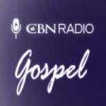 Logo da emissora CBN Gospel