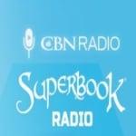 Logo da emissora Superbook Radio