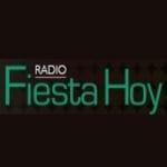 Logo da emissora Fiesta Hoy Radio