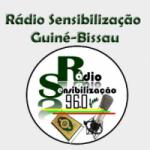 Logo da emissora Rádio Sensibilização 96.0 FM