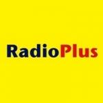 Logo da emissora Radio Plus 88.6 FM