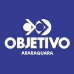 Logo da emissora Web Rádio Objetivo Araraquara