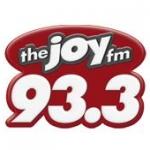 Logo da emissora Radio WVFJ 93.3 FM