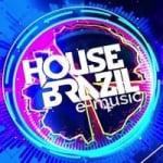 Logo da emissora House Brazil Radio Show