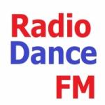 Logo da emissora Dance FM