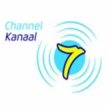 Logo da emissora Radio Channel 7