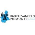 Logo da emissora Evangelo Piemonte 94.3 FM
