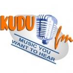 Logo da emissora Radio Kudu 103.5 FM