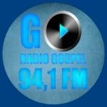 Logo da emissora G Play Rádio Gospel FM