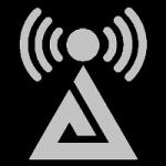 Logo da emissora Web Rádio Antenna Joinville