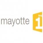 Logo da emissora RFO Mayotte