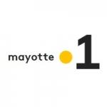 Logo da emissora Radio Mayotte la 1ère 91.0 FM