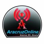 Logo da emissora Rádio Aracruz Online
