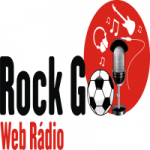 Logo da emissora Rádio Rock Gol