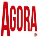 Logo da emissora Rádio Agora 97.9 FM