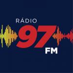 Logo da emissora Rádio 97.9 FM