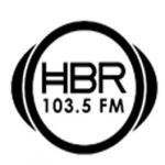 Logo da emissora Radio Homeboyz 91.5 FM
