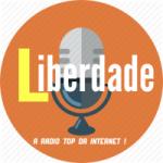Logo da emissora Web Radio Liberdade