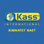 Logo da emissora Radio Kass 89.1 FM