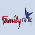 Logo da emissora Family Radio 103.9 FM