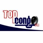 Logo da emissora Radio Top Congo 88.4 FM