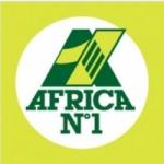 Logo da emissora Radio Africa Nr.1 91.1 FM