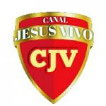 Logo da emissora Web Rádio Canal Jesus vivo