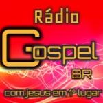 Logo da emissora Rádio Gospel BR