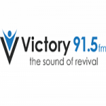 Logo da emissora Radio WWEV 91.5 FM