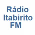 Logo da emissora Rádio Itabirito FM