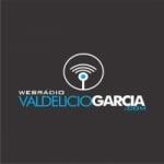 Logo da emissora Web Rádio Valdelicio Garcia