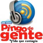 Logo da emissora Rádio Pingo De Gente