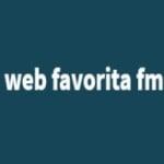Logo da emissora Web Favorita FM