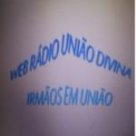 Logo da emissora Web Rádio União Divina