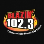 Logo da emissora Radio WWLD 102.3 FM