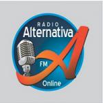 Logo da emissora Web Rádio Alternativa FM