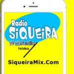 Logo da emissora Rádio Siqueira Mix