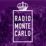 Logo da emissora Radio Monte Carlo