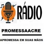 Logo da emissora Rádio Promessa Acre