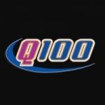 Logo da emissora Radio WWWQ 100.5 FM