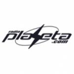 Logo da emissora Radio Planeta 92.8 FM