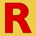 Logo da emissora Rádio Resgate Play