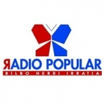 Logo da emissora Radio Popular 900 AM