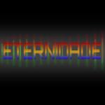 Logo da emissora Rádio Eternidade